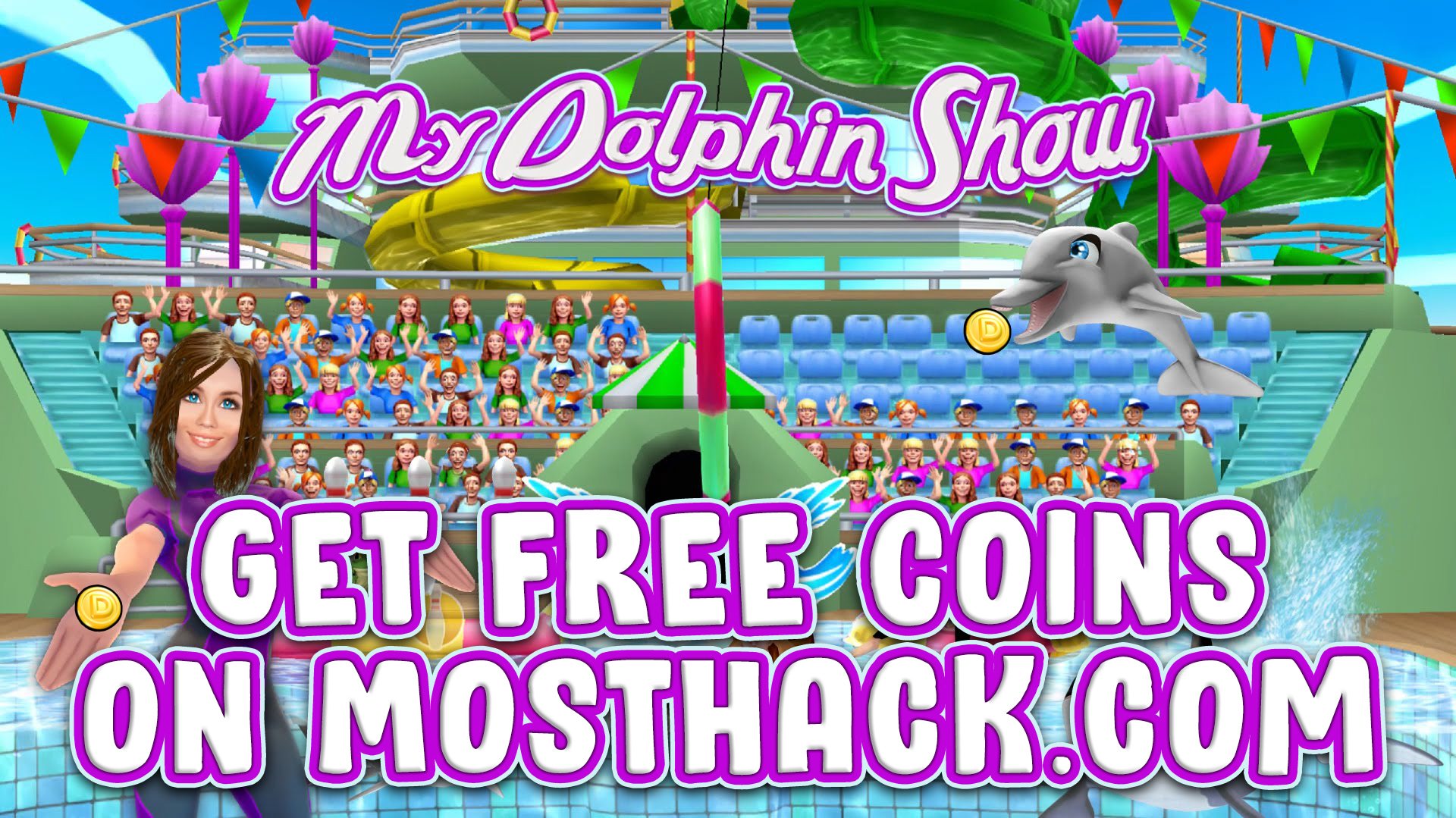 Image currently unavailable. Go to www.generator.mosthack.com and choose My Dolphin Show image, you will be redirect to My Dolphin Show Generator site.