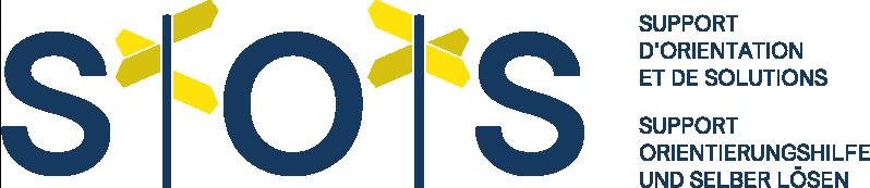 Logo S|O|S