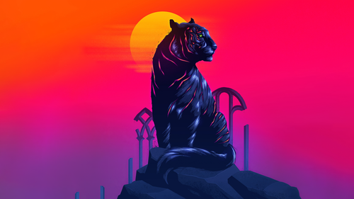 Signalnoise Throne of the Tiger.png