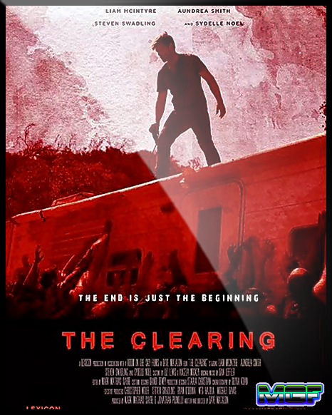 The Clearing (2020) PL SUBBED.720p.WEB.DL.XviD.AC3.MGF/NAPISY PL