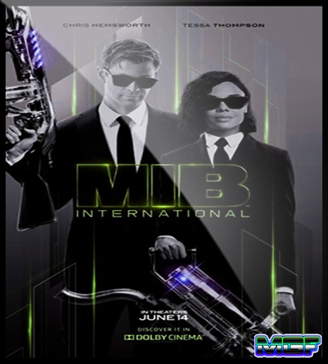 Men in Black International (2019) PL.720P.BRRip.XViD.AC3-OzW/LEKTOR PL