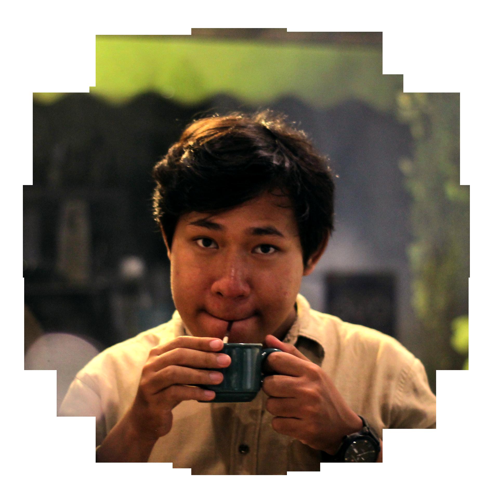 Foto Profil 2020