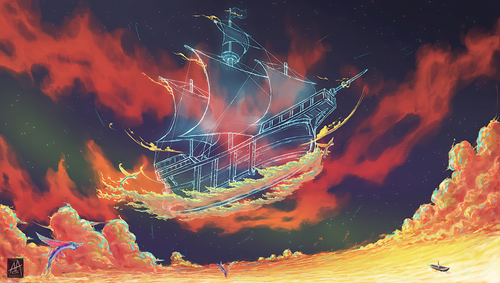 Night Cruise by Ashno Alice.png