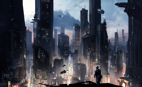 Bouvier Highrise by sparth.png