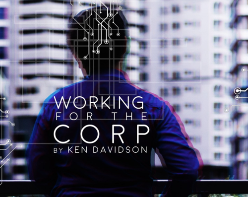 Working For The Corp logo