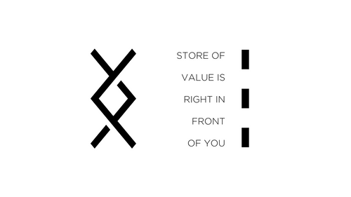 DRC - Store of value is right in front of you.png