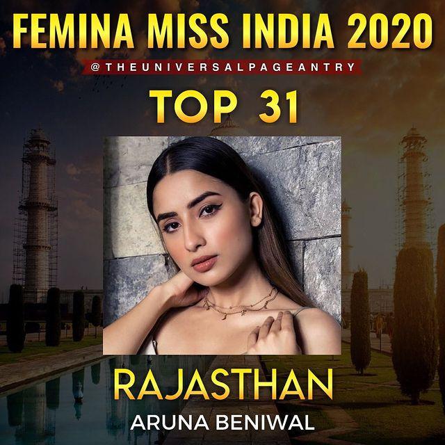 candidatas a femina miss india 2020. final: 10 feb. top 15 pag.3. - Página 2 FBIz6N