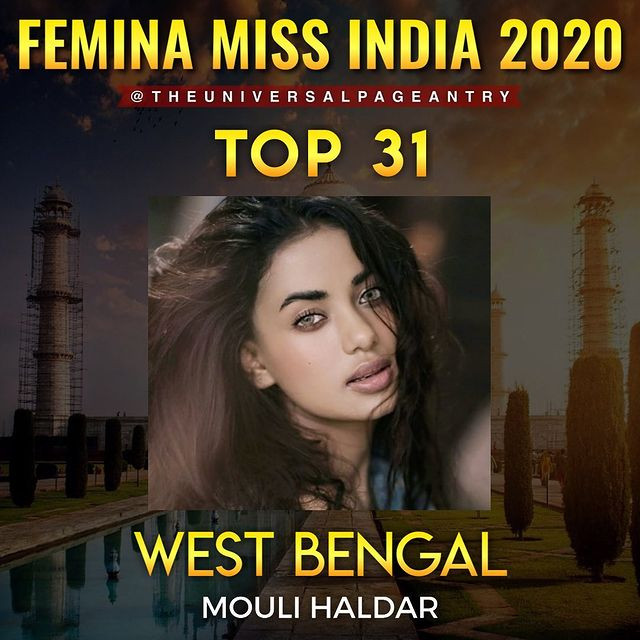 candidatas a femina miss india 2020. final: 10 feb. top 15 pag.3. - Página 2 FBzL37