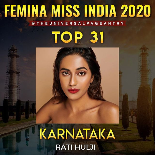 candidatas a femina miss india 2020. final: 10 feb. top 15 pag.3. FBzRhx
