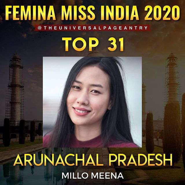 candidatas a femina miss india 2020. final: 10 feb. top 15 pag.3. FBzVTJ