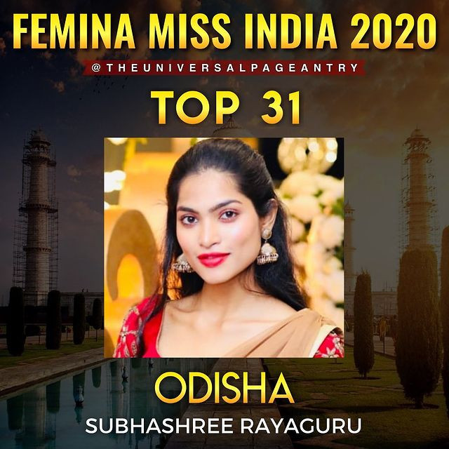 candidatas a femina miss india 2020. final: 10 feb. top 15 pag.3. FBze2t