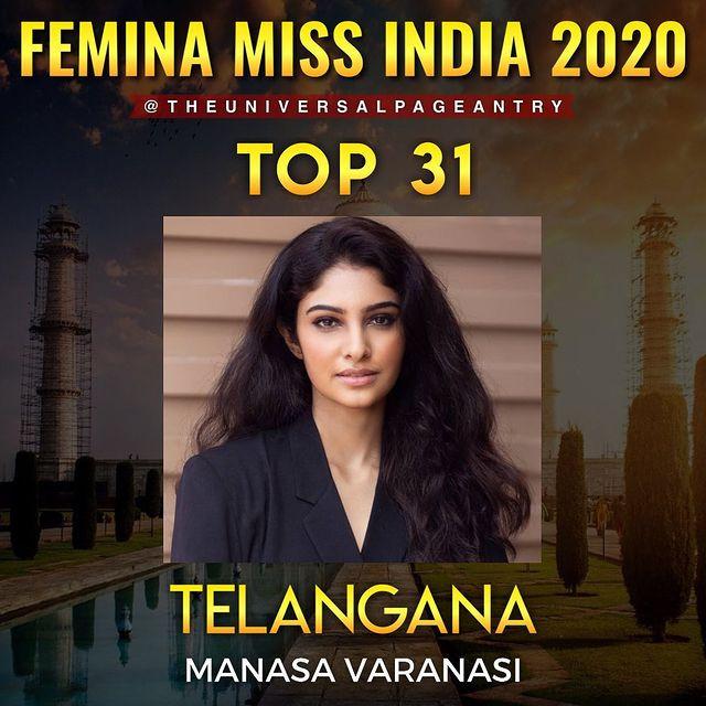 candidatas a femina miss india 2020. final: 10 feb. top 15 pag.3. FBznr7