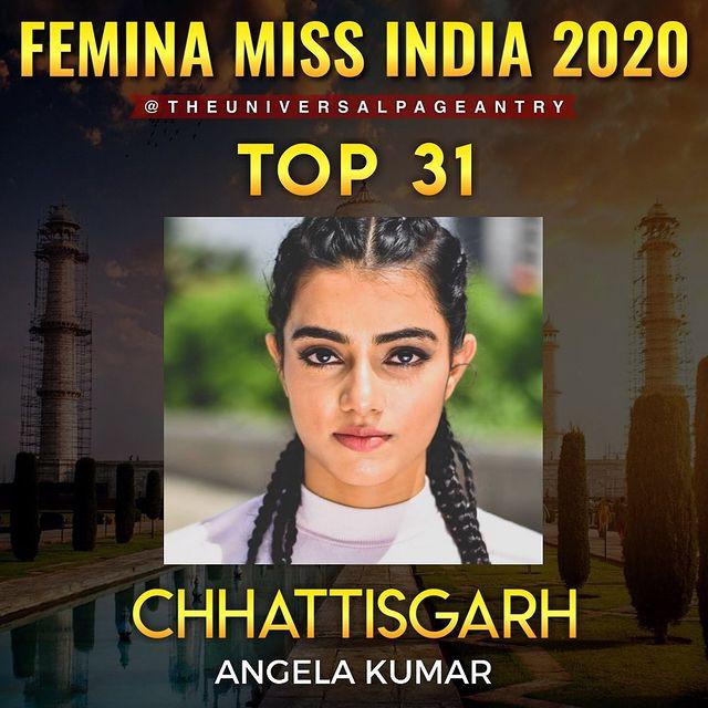 candidatas a femina miss india 2020. final: 10 feb. top 15 pag.3. - Página 2 FBzrQ4