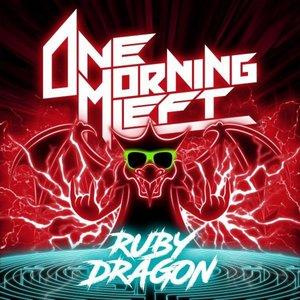 One Morning Left - Ruby Dragon (Single) (2021)