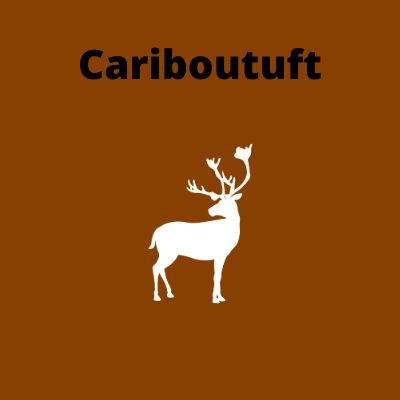Cariboutuft for Fur of the Howling Wolf