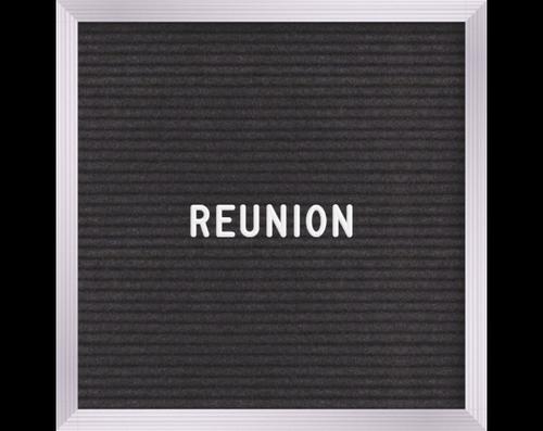 Reunion logo