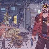 Cyberpunk 2077 Steelbook Maelstrom ez