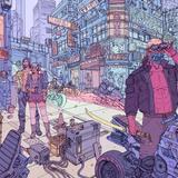 Cyberpunk 2077 Steelbook Tyger Claws ez