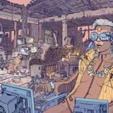 Cyberpunk 2077 Steelbook Voodoo Boys ez