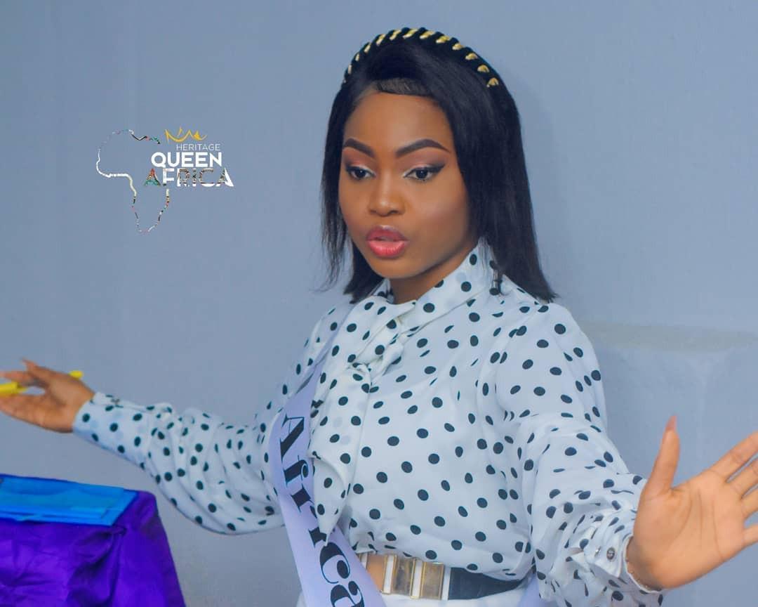 candidatas a heritage queen africa 2021. final: 19 june. - Página 3 NP22fV