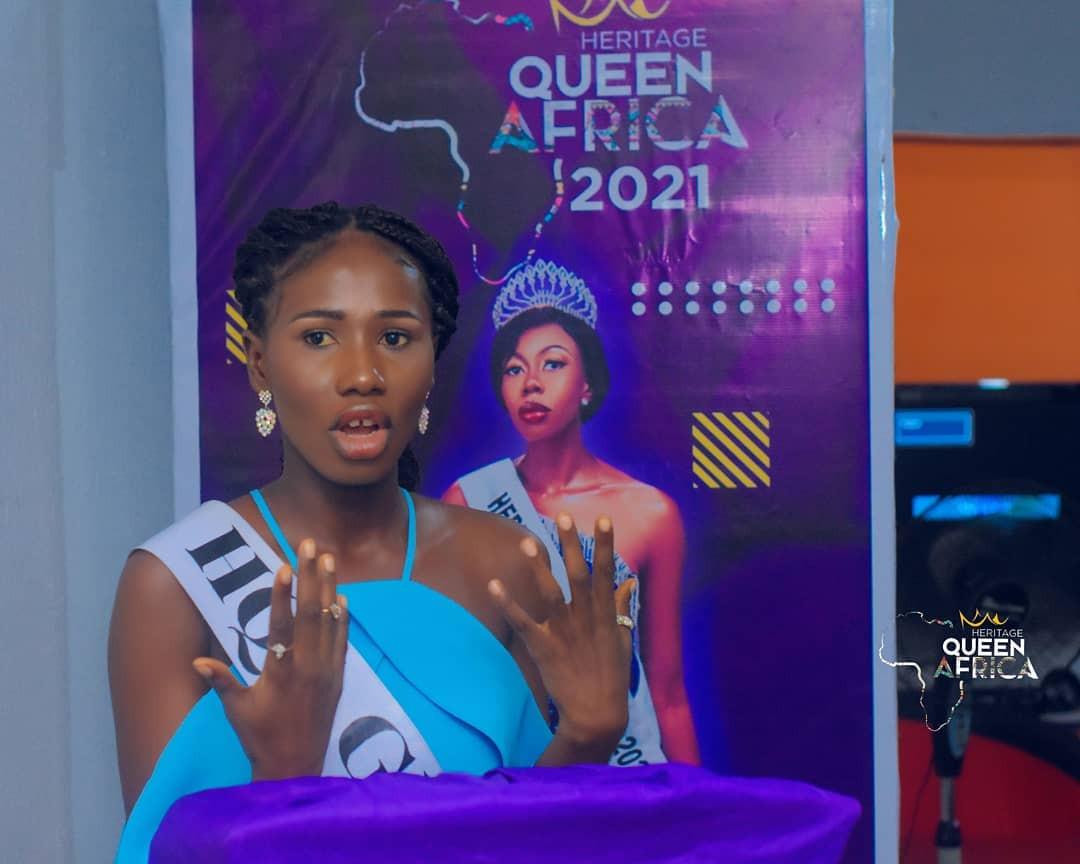 candidatas a heritage queen africa 2021. final: 19 june. - Página 3 NP29xj