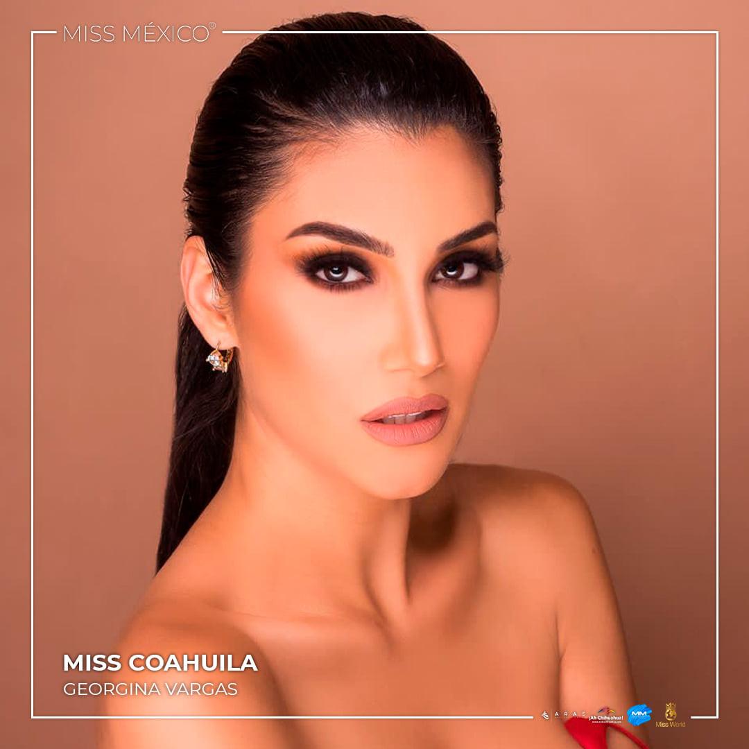candidatas a miss mexico 2021, final: 3 july. - Página 13 NP96oQ