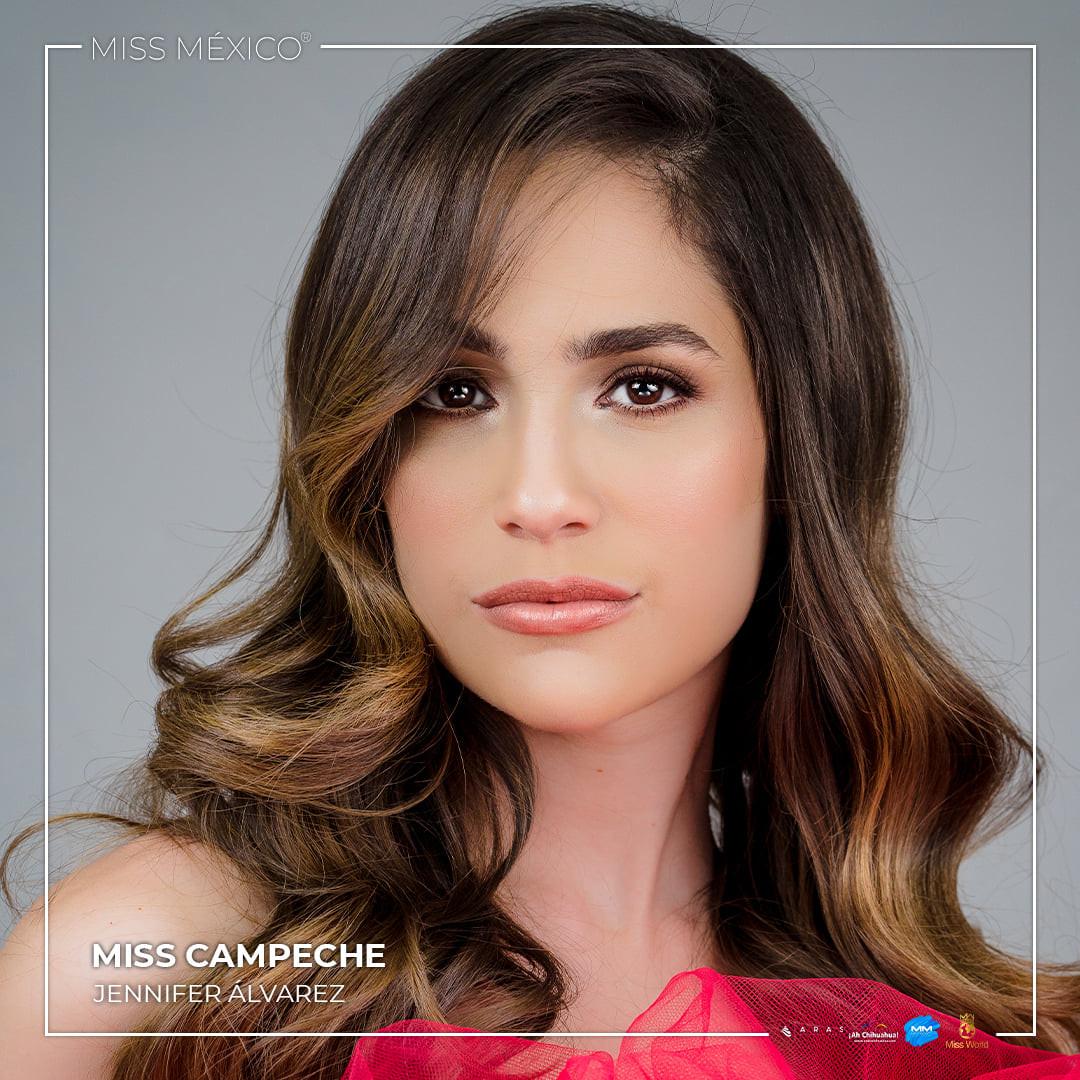 candidatas a miss mexico 2021, final: 3 july. - Página 13 NP9wV2