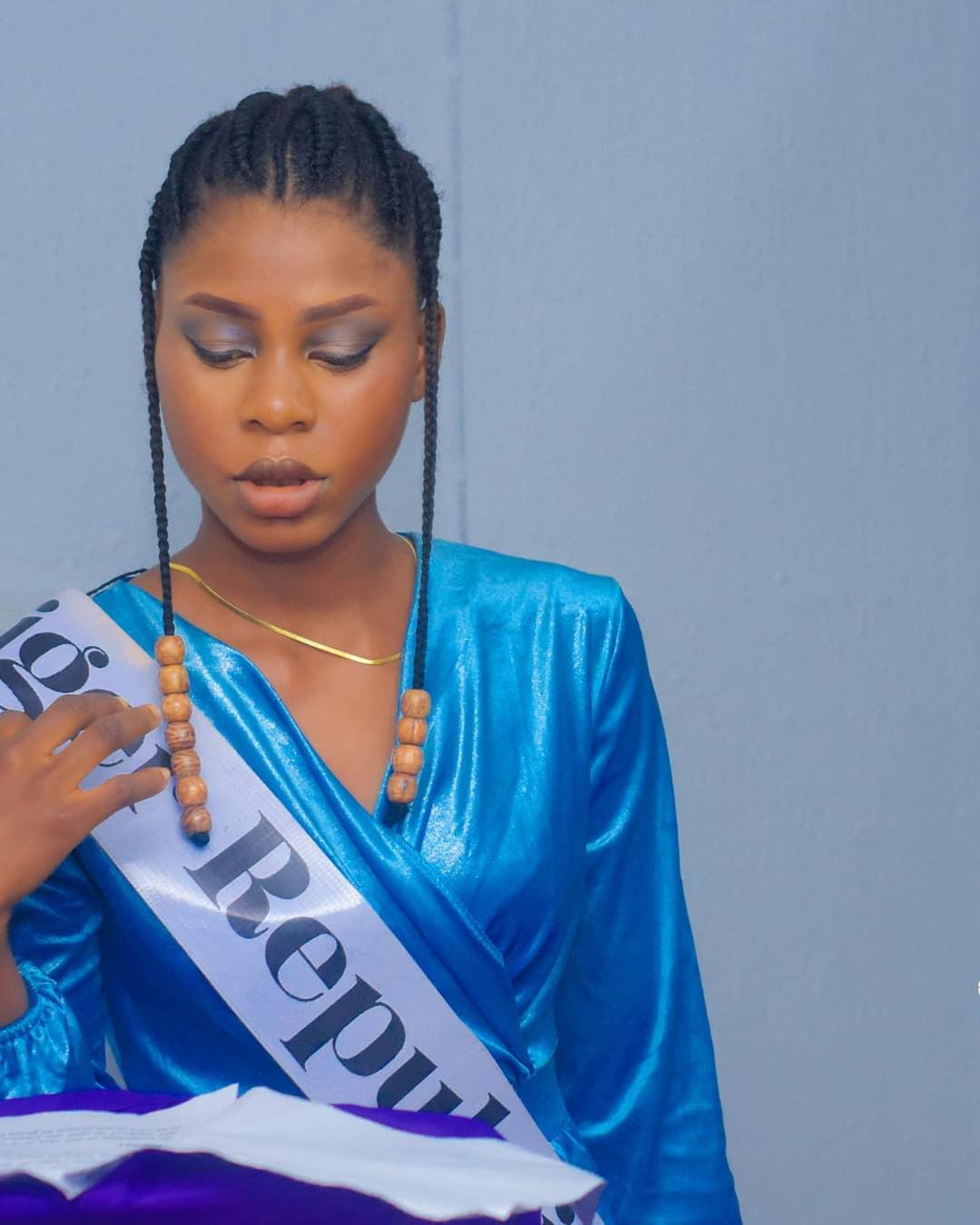 candidatas a heritage queen africa 2021. final: 19 june. - Página 5 NPFZUN