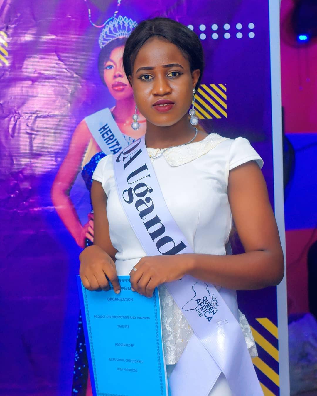 candidatas a heritage queen africa 2021. final: 19 june. - Página 5 NPFbRt