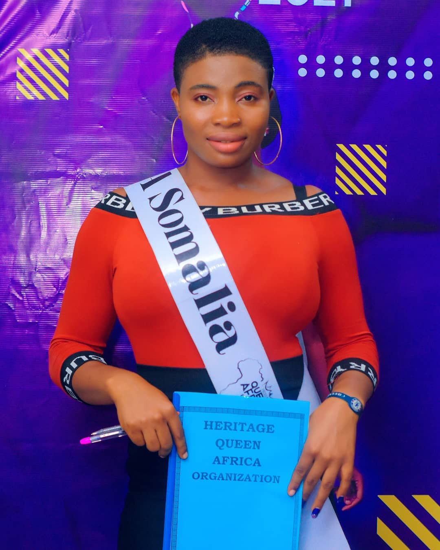 candidatas a heritage queen africa 2021. final: 19 june. - Página 5 NPKDEx