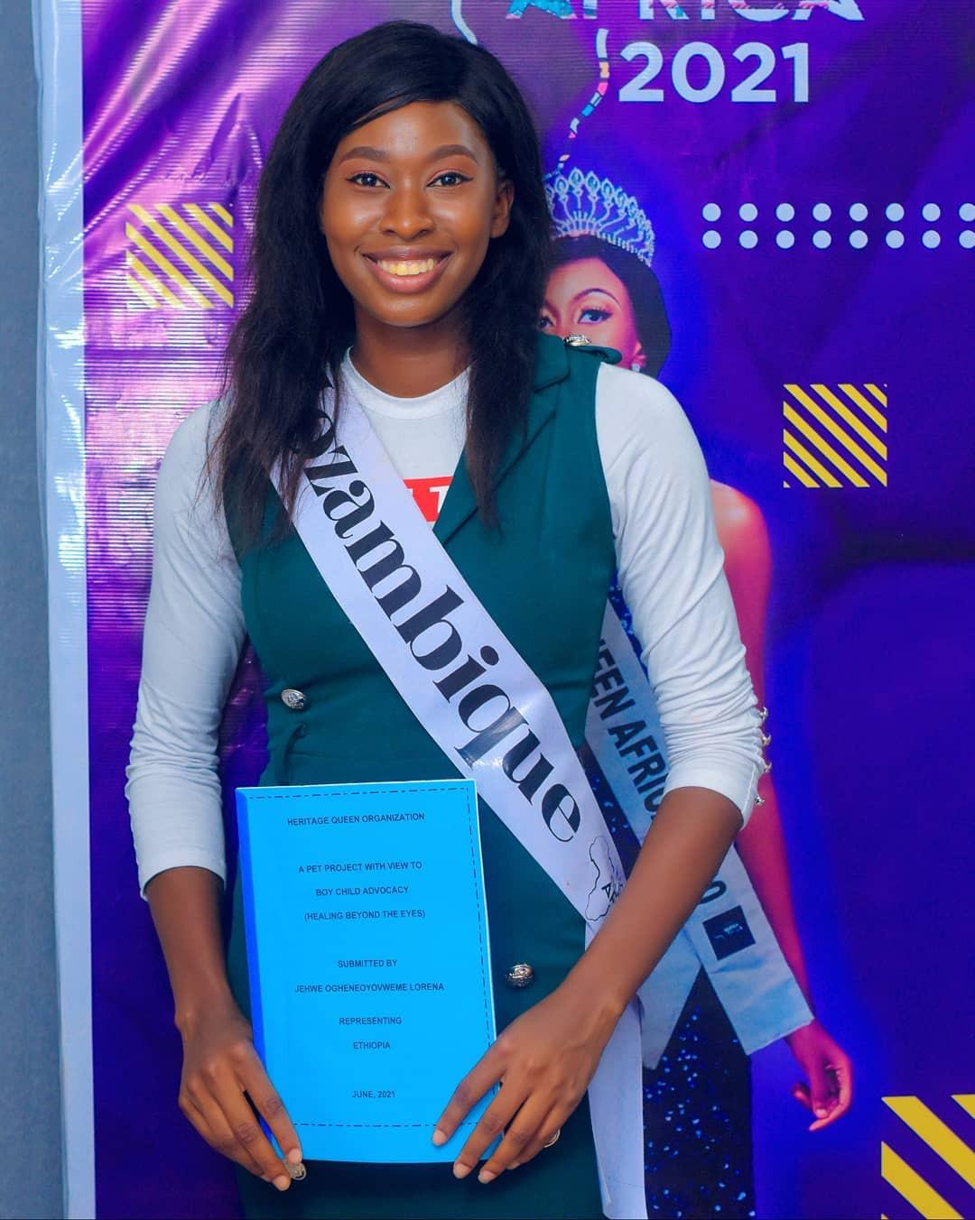 candidatas a heritage queen africa 2021. final: 19 june. - Página 5 NPKS14