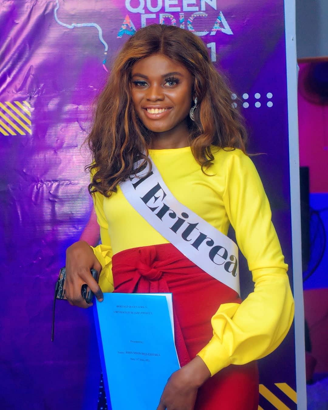 candidatas a heritage queen africa 2021. final: 19 june. - Página 5 NPKfJS