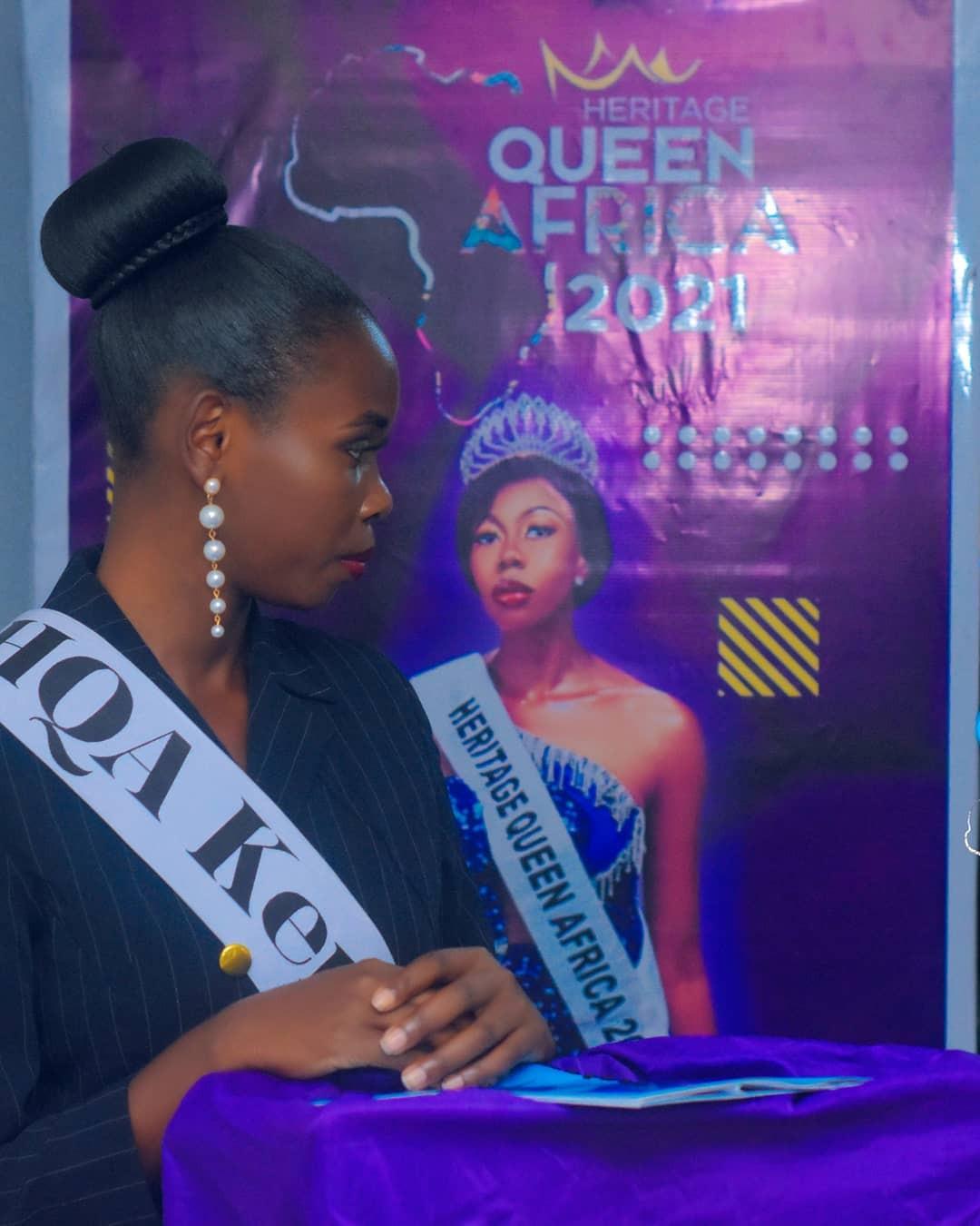 candidatas a heritage queen africa 2021. final: 19 june. - Página 5 NPKr22