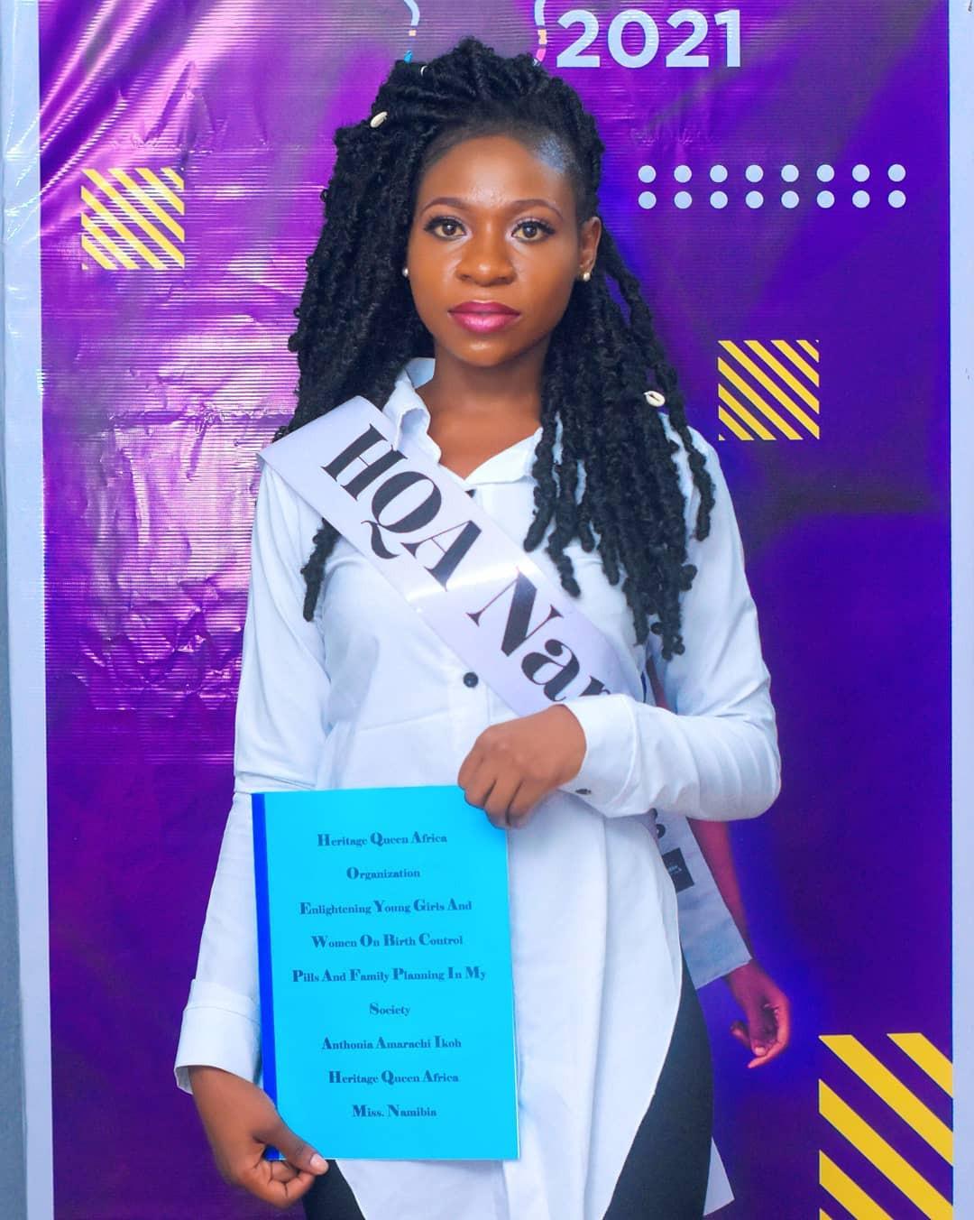 candidatas a heritage queen africa 2021. final: 19 june. - Página 5 NPKsIe