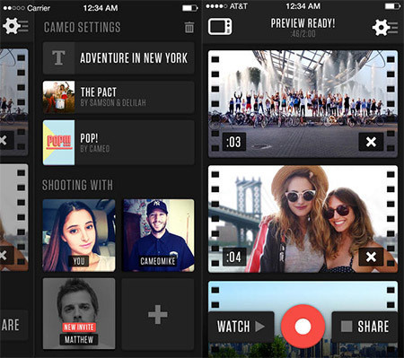 aplikasi edit video iphone terbaik untuk vlog youtuber