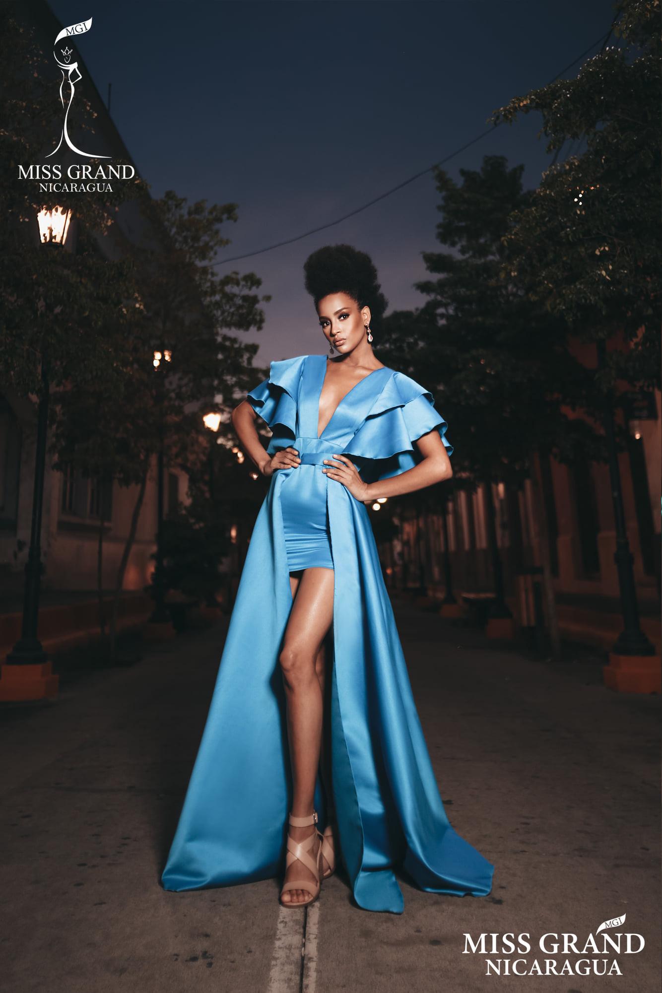 candidatas a miss grand nicaragua 2021. final: 31 july. - Página 2 O5TNe9