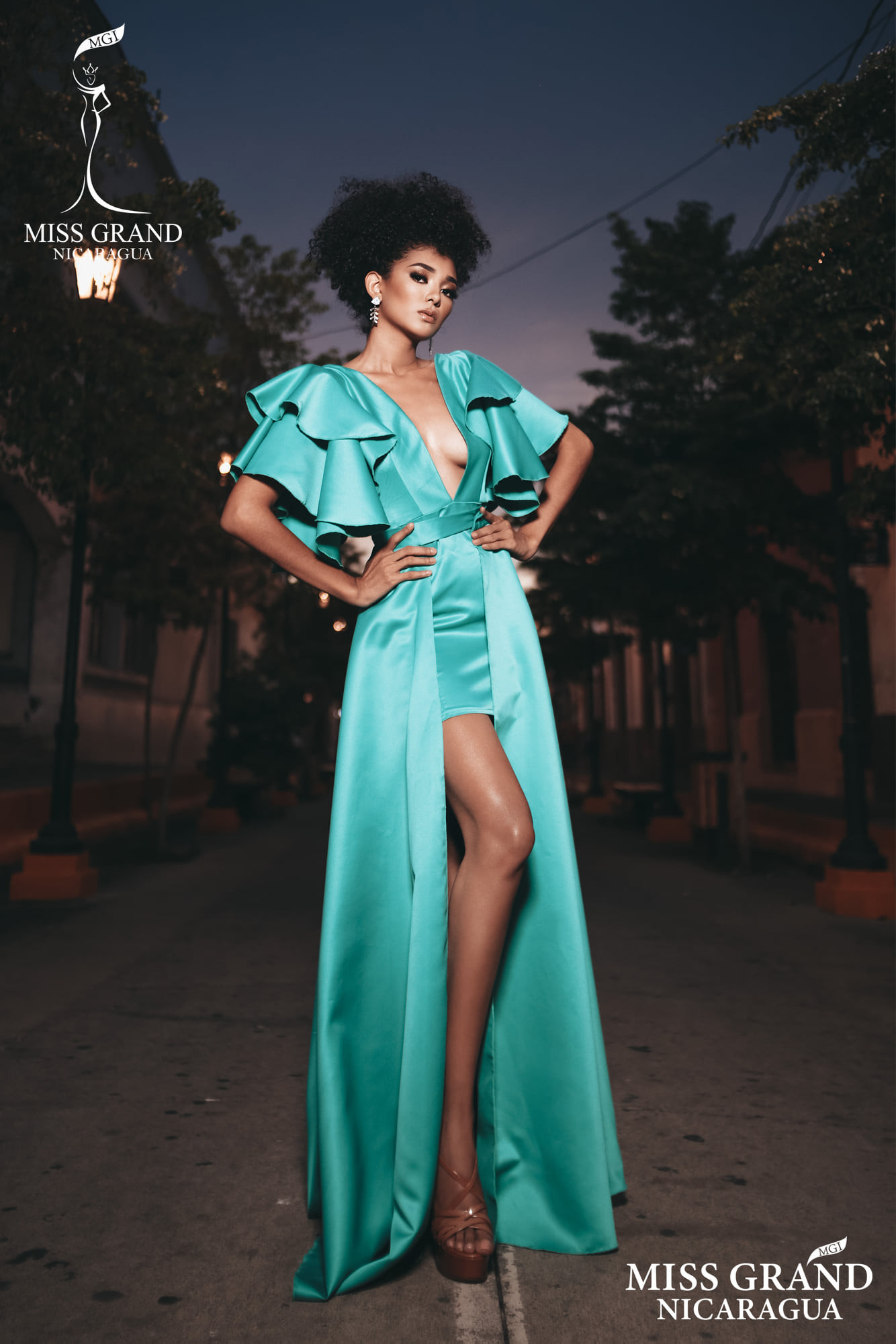 candidatas a miss grand nicaragua 2021. final: 31 july. - Página 2 O5TP5P