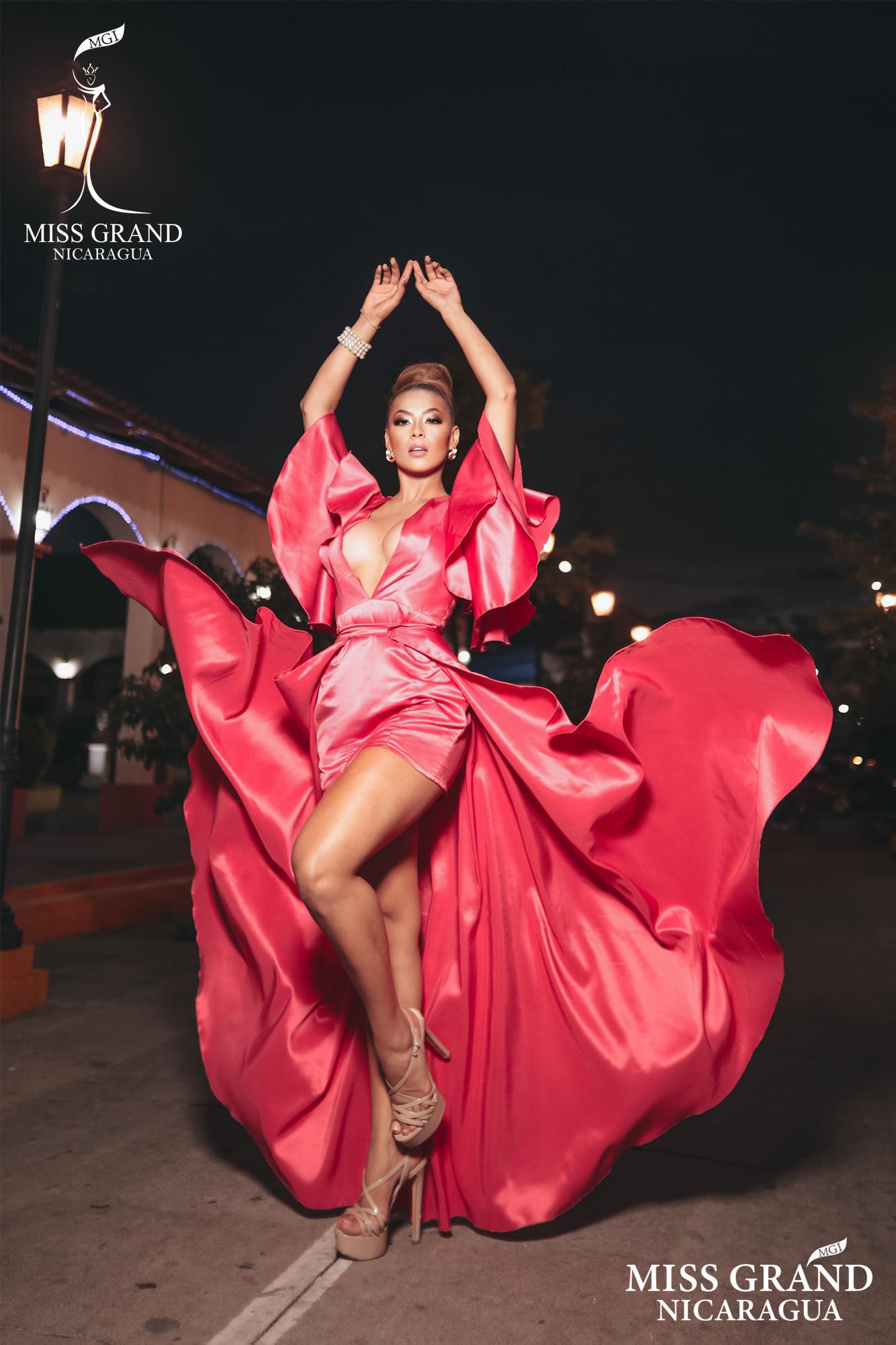 candidatas a miss grand nicaragua 2021. final: 31 july. - Página 2 O5Tie1