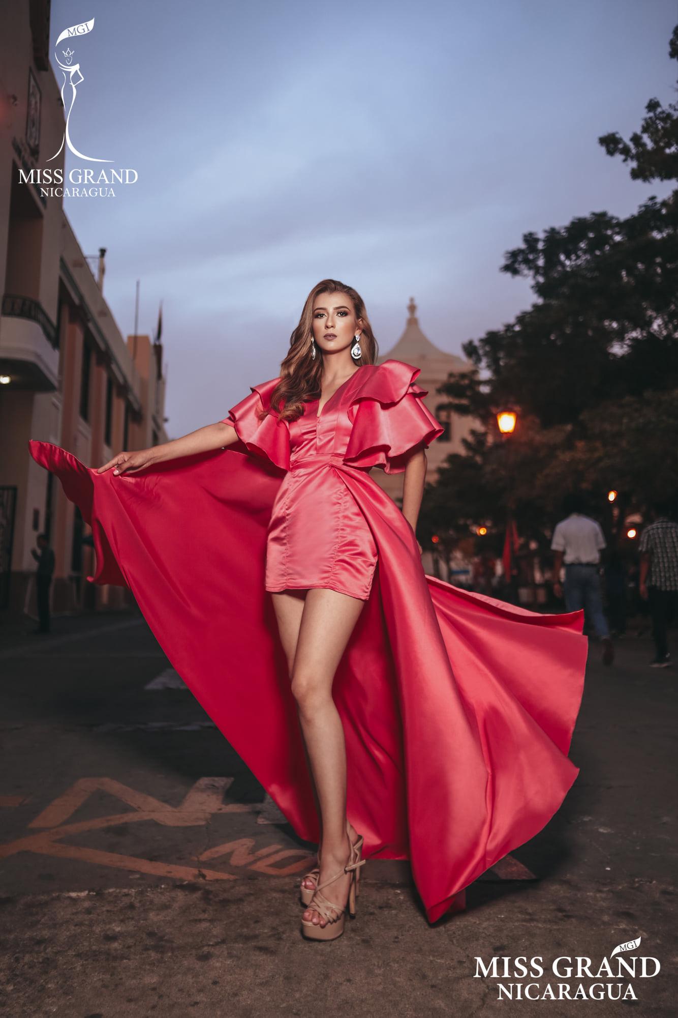 candidatas a miss grand nicaragua 2021. final: 31 july. - Página 2 O5TjJS