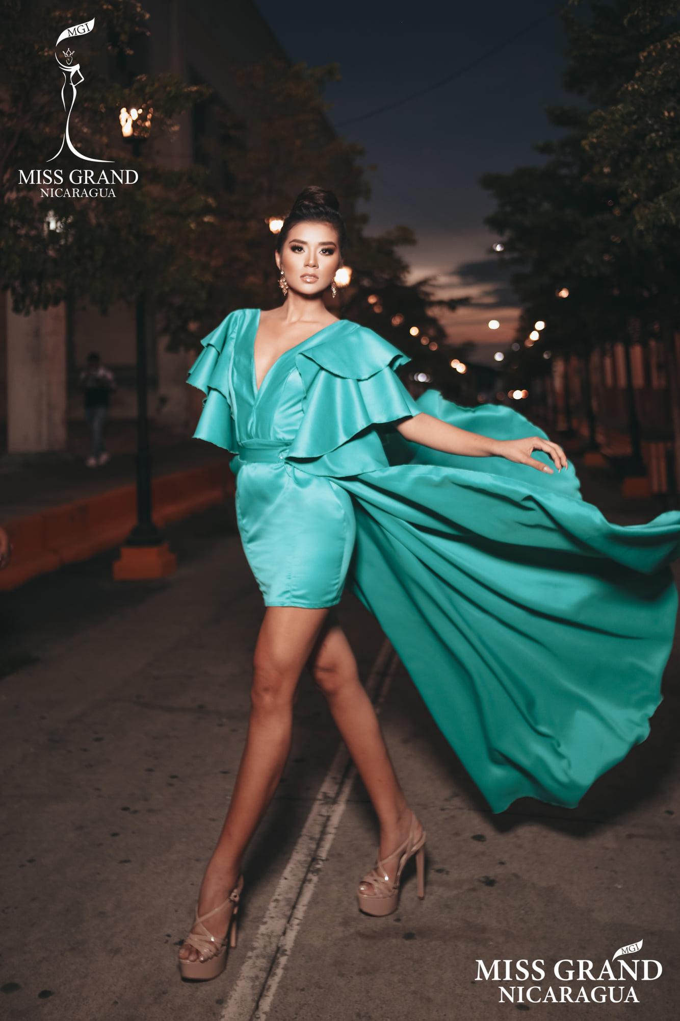 candidatas a miss grand nicaragua 2021. final: 31 july. - Página 2 O5Tkzu