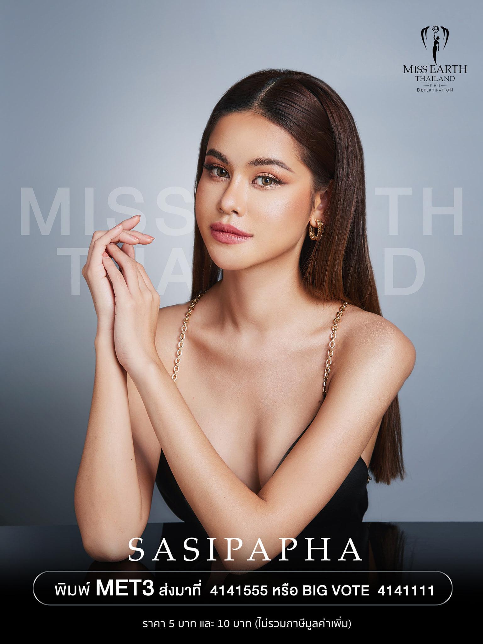 candidatas a miss earth thailand 2021. final: 25 sep. O75Ze2