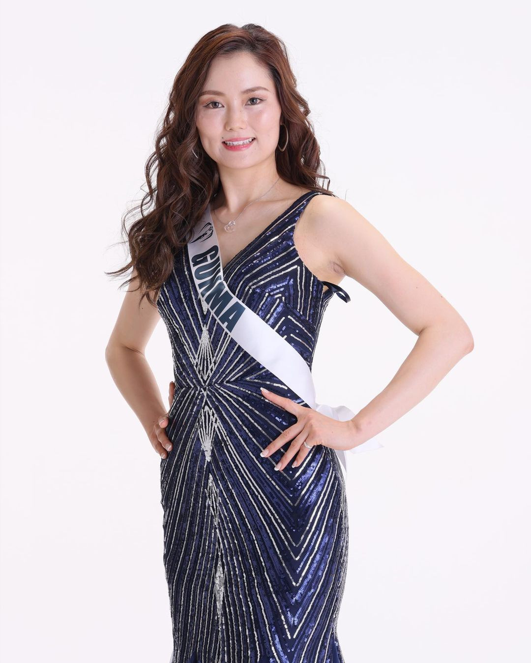 candidatas a miss earth japan 2021. final: 20 july. - Página 2 O7A01j