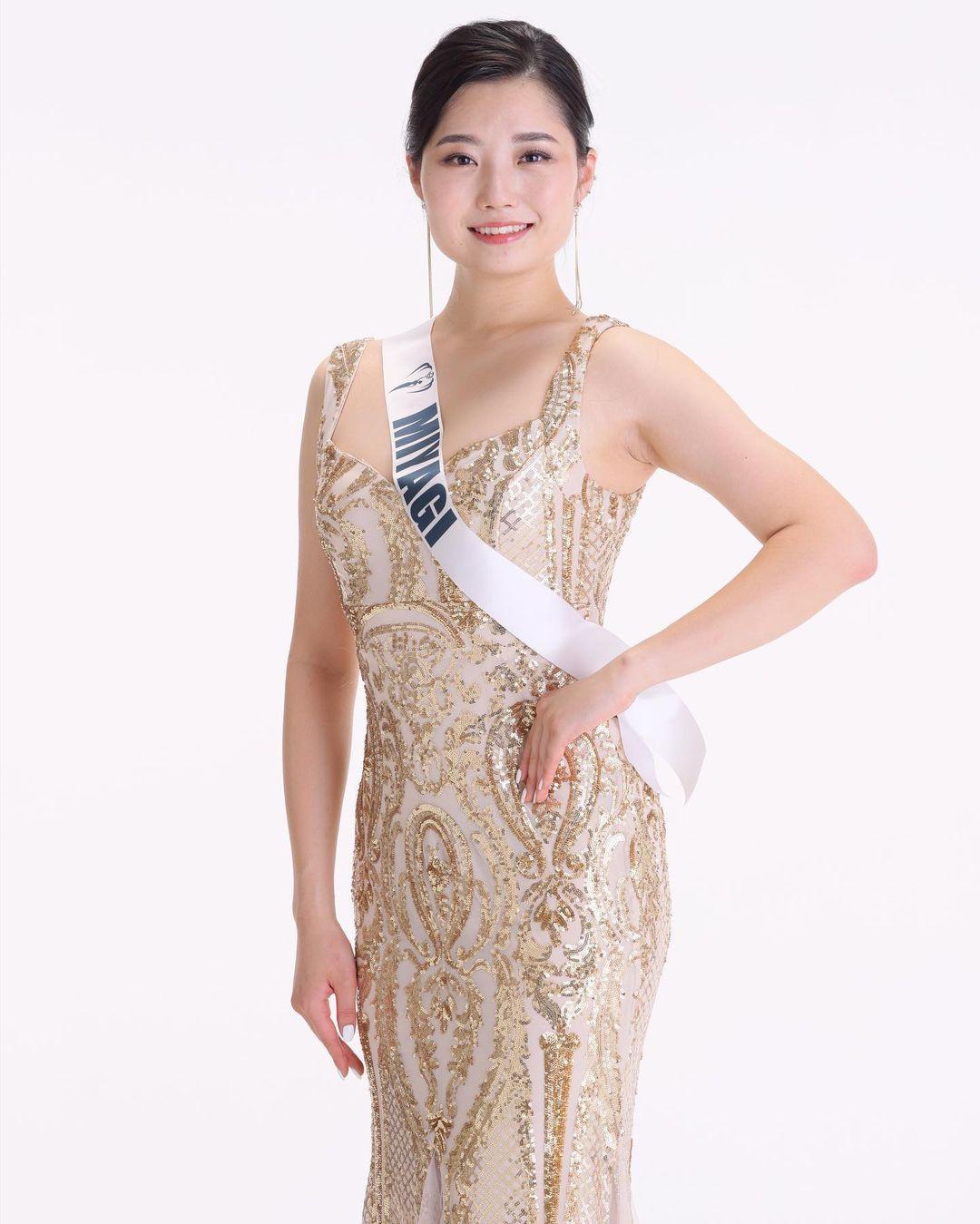 candidatas a miss earth japan 2021. final: 20 july. - Página 2 O7A6hX