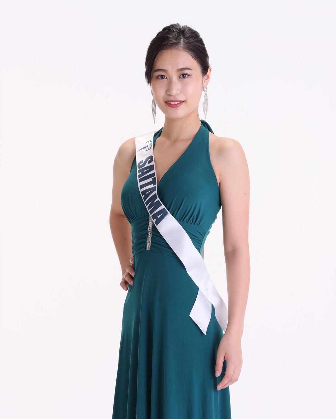 candidatas a miss earth japan 2021. final: 20 july. - Página 2 O7A7I9