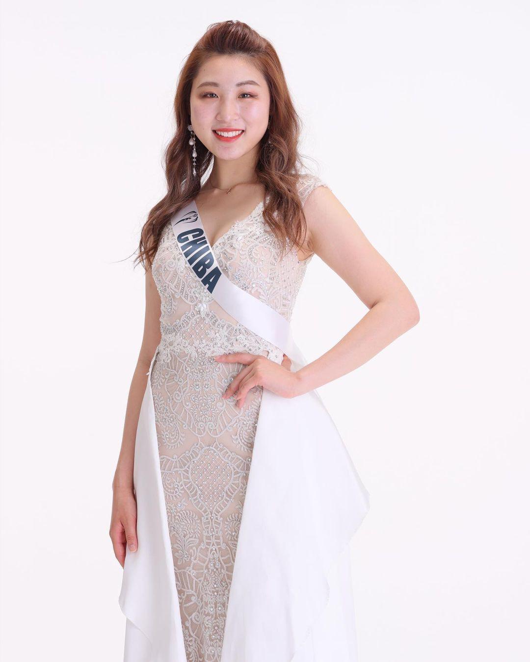 candidatas a miss earth japan 2021. final: 20 july. - Página 2 O7AAeS