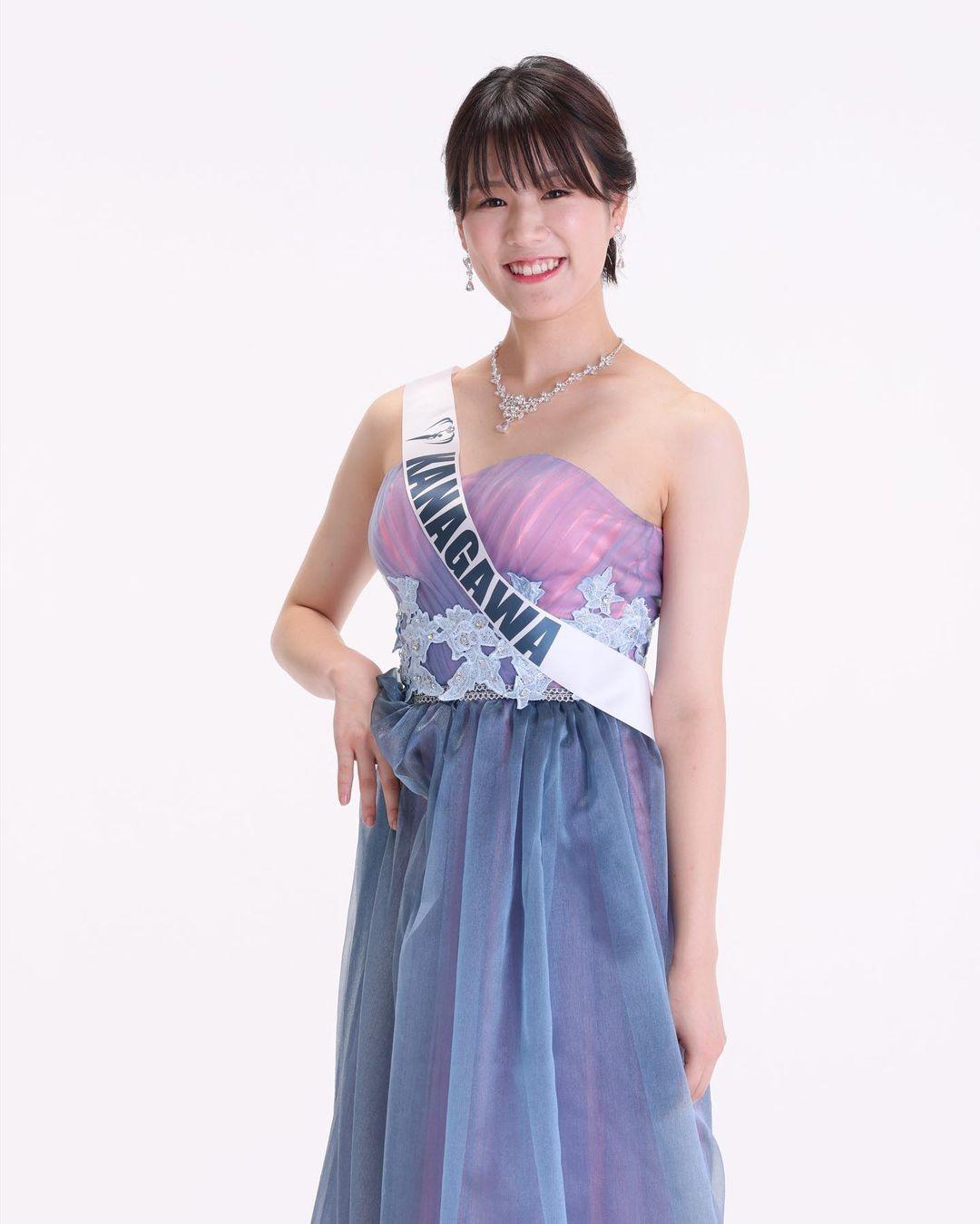 candidatas a miss earth japan 2021. final: 20 july. - Página 2 O7AKbt
