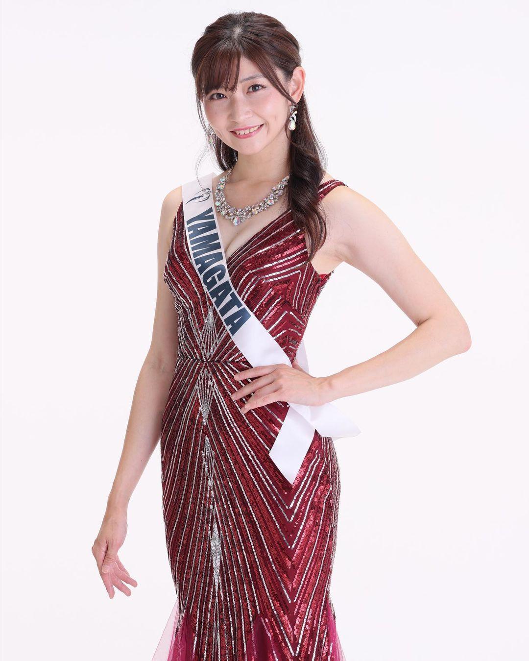 candidatas a miss earth japan 2021. final: 20 july. - Página 2 O7AOBa