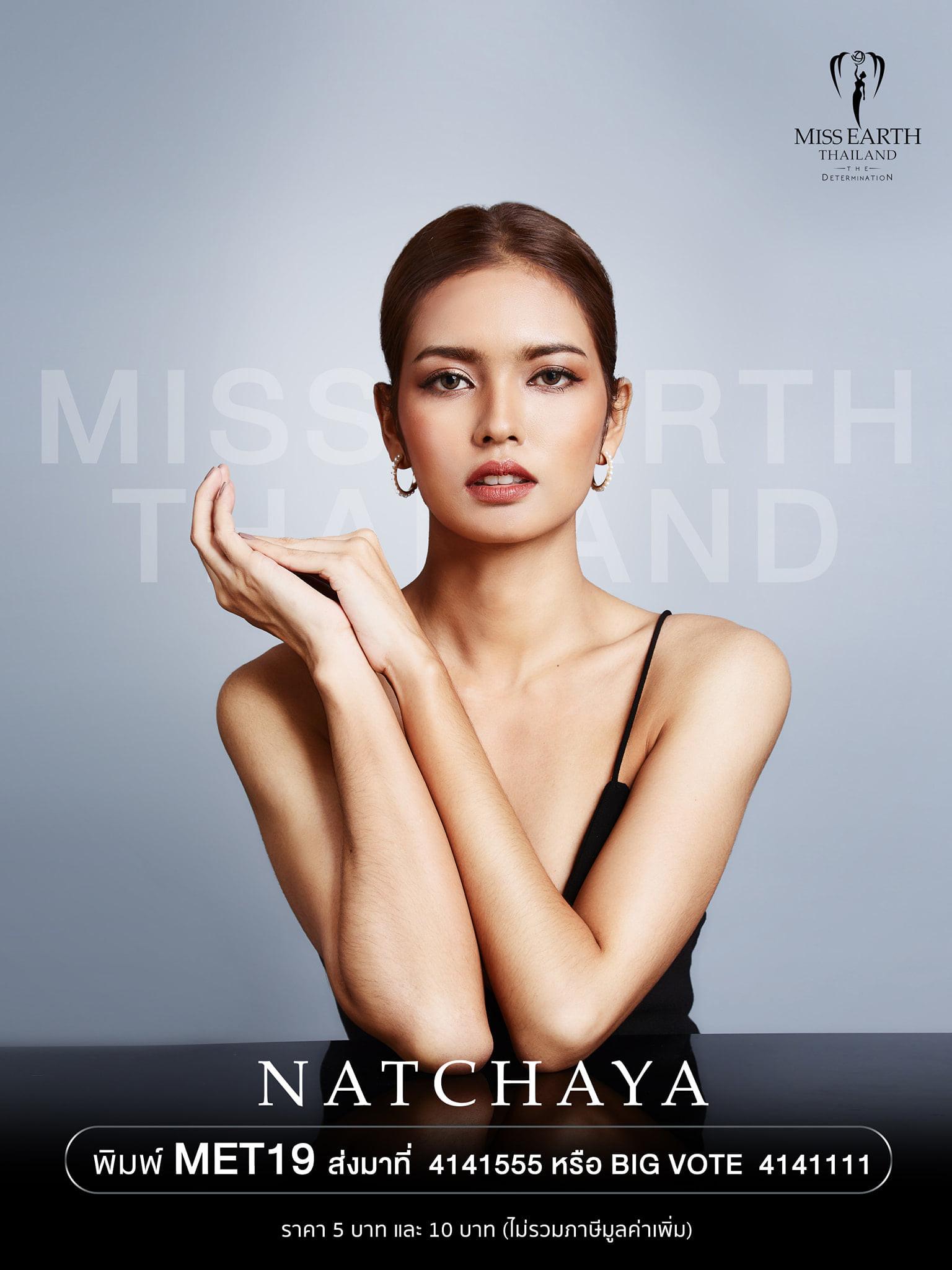 candidatas a miss earth thailand 2021. final: 25 sep. O7R8Mu