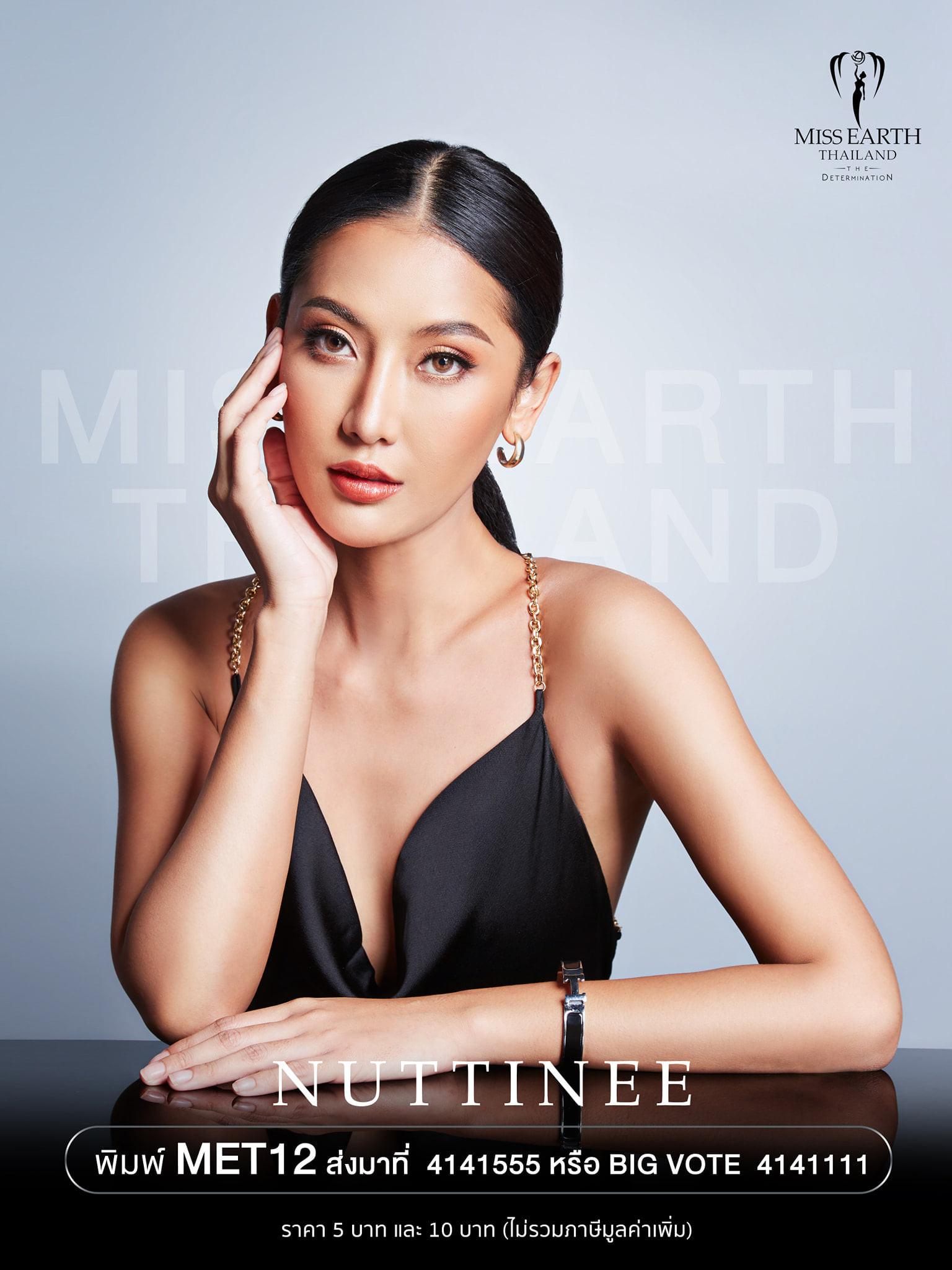 candidatas a miss earth thailand 2021. final: 25 sep. O7ROw7