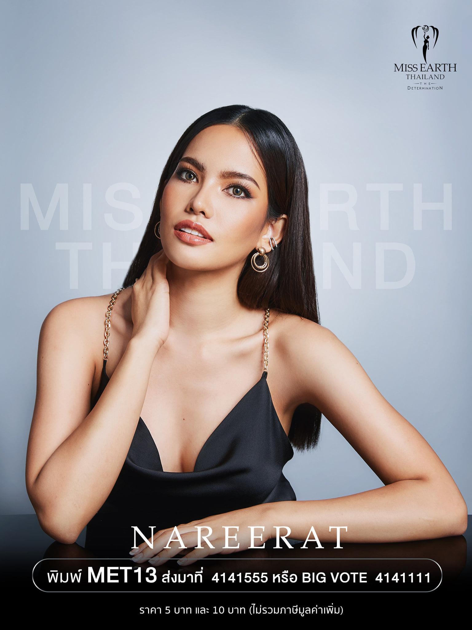 candidatas a miss earth thailand 2021. final: 25 sep. O7RP9V